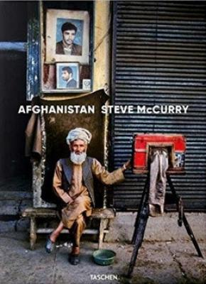Steve McCurry: Afghanistan - McCurry Steve