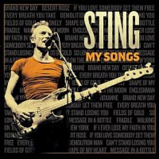 Sting – My Songs – CD