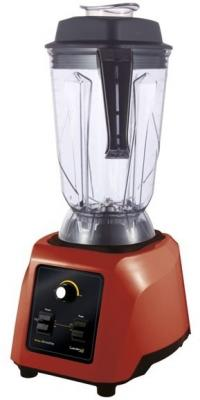 Stolní mixér Blender G21 Perfect Smoothie - red