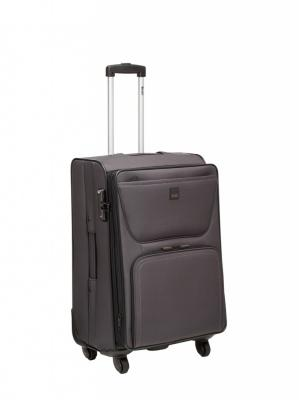 Stratic Bendigo 3 Trolley M QS Black M
