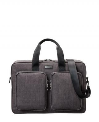 Stratic Lead Business bag Anthracite Anthracite