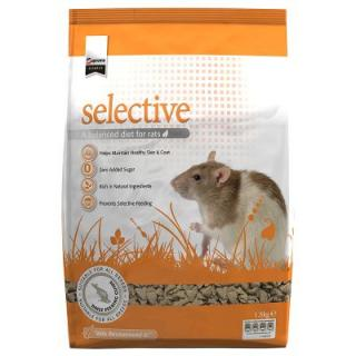 Supreme Science Selective Rat - 1,5 kg