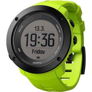 SUUNTO AMBIT3 VERTICAL Lime  (SS021971000)