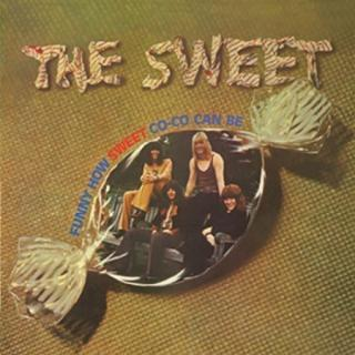 Sweet : Funny,how Sweet Co Co Can Be LP