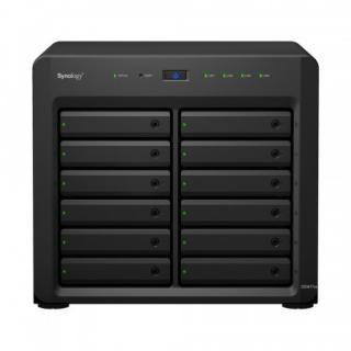 Synology DS3617xs DiskStation (12 bay), DS3617xs