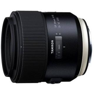 TAMRON SP 85mm f/1.8 Di VC USD pro Nikon