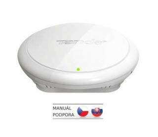 Tenda i12 WiFi N Access Point / WDS Repeater / Client AP 300Mbps, GLAN, PoE 802.3af,VLAN,4xSSID,SMTP
