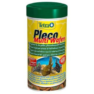 TetraPleco Multi Wafers - 250 ml