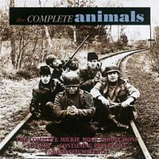 The Animals – The Complete Animals – CD
