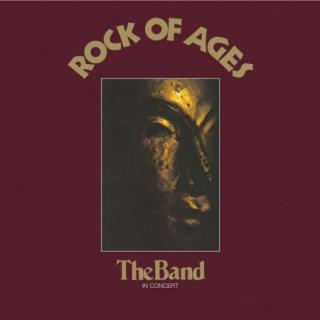 The Band : Rock Of Ages 2LP