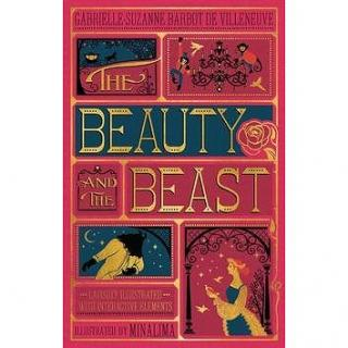 The Beauty and the Beast (0062456210)