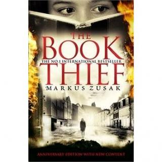 The Book Thief (1909531618)