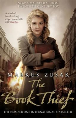The Book Thief - Zusak Markus