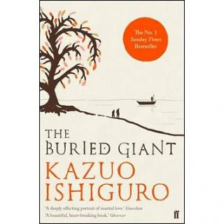 The Buried Giant (9780571315062)