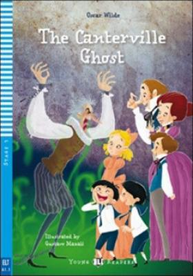 The Canterville Ghost - Wilde Oscar