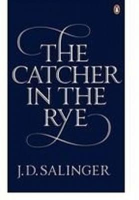 The Catcher in the Rye - Salinger Jerome David