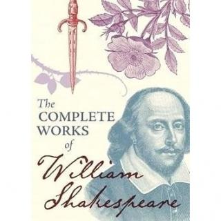 The Complete Works of William Shakespeare (9781855349971)