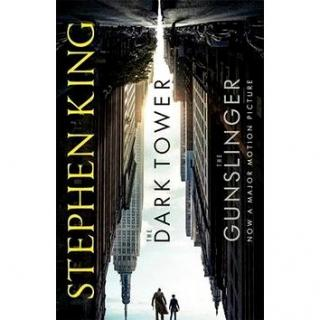 The Dark Tower 1. The Gunslinger: Film Tie-In (9781473655553)