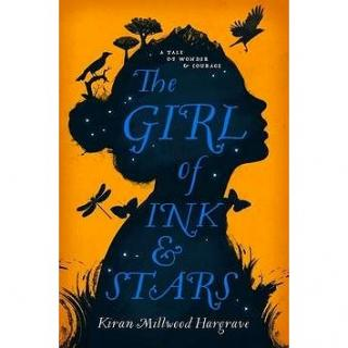 The Girl of Ink & Stars (1910002747)