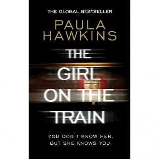 The Girl on the Train: A formát (9781784161101)