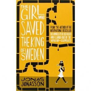 The Girl Who Saved the King of Sweden (9780008126186)
