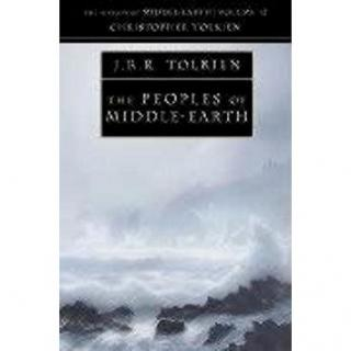 The History of Middle-earth. Peoples of Middle-earth