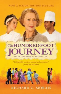 The Hundred-Foot Journey - Morais Richard. C.