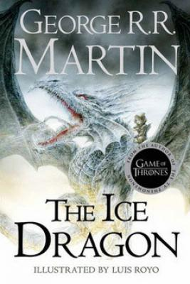 The Ice Dragon - Martin George R.R.