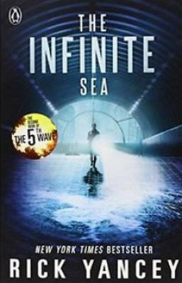The Infinite Sea - Yancey Rick