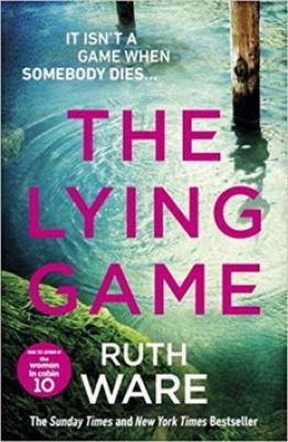 The Lying Game - Ware Ruth