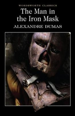 The Man in the Iron Mask - Dumas Alexandre