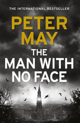 The Man With No Face - May Peter