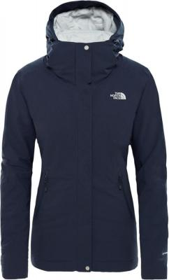 The North Face Women'S Inlux Insulated Jacket Urban Navy L