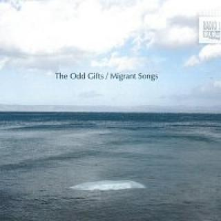 The Odd Gifts – Migrant Songs – CD