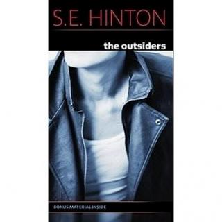 The Outsiders (014038572X)