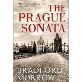 The Prague Sonata (9781611855043)