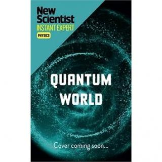 The Quantum World: The Disturbing Theory at the Heart of Reality (1473629462)