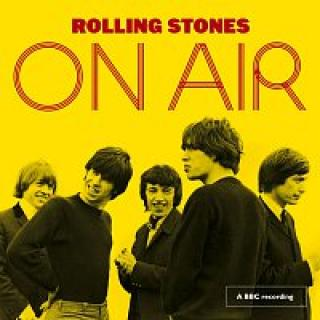 The Rolling Stones – On Air (Deluxe Edition)