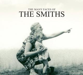 The Smiths : Many Faces Of The Smiths CD