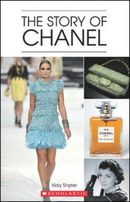 The Story of Chanel - Shipton Vicky