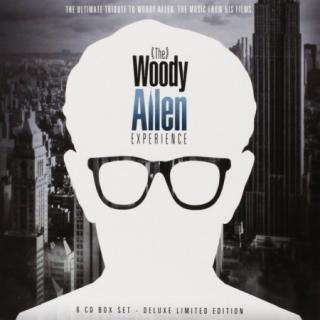 The Woody Allen Experience 6CD