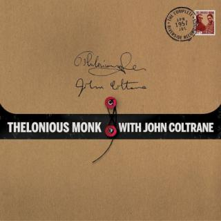 Thelonious Monk / John Coltrane : Complete 1957 Riverside Recordings / Limited Edition LP