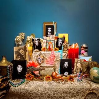 Theo Lawrence & The Hearts : Sticky Icky/ep LP