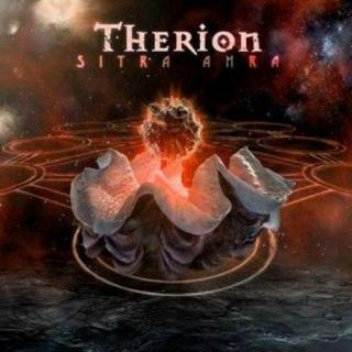 Therion : Sitra Ahra CD
