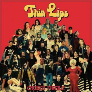 Thin Lips : Chosen Family LP