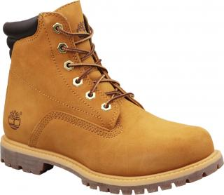 Timberland Waterville 6 In Basic W  Velikost: 36