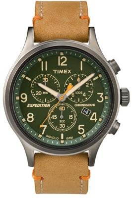 Timex Expedition Scout Chrono TW4B04400