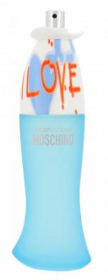Toaletní voda Moschino - Cheap And Chic I Love Love
