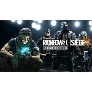 Tom Clancys Rainbow 6 Siege: Year 4 Ultimate - Xbox One Digital (G3Q-00680)