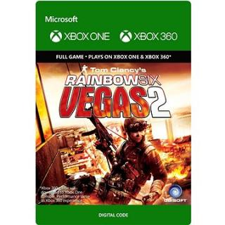 Tom Clancys Rainbow Six Vegas 2 - Xbox One Digital (G3P-00111)